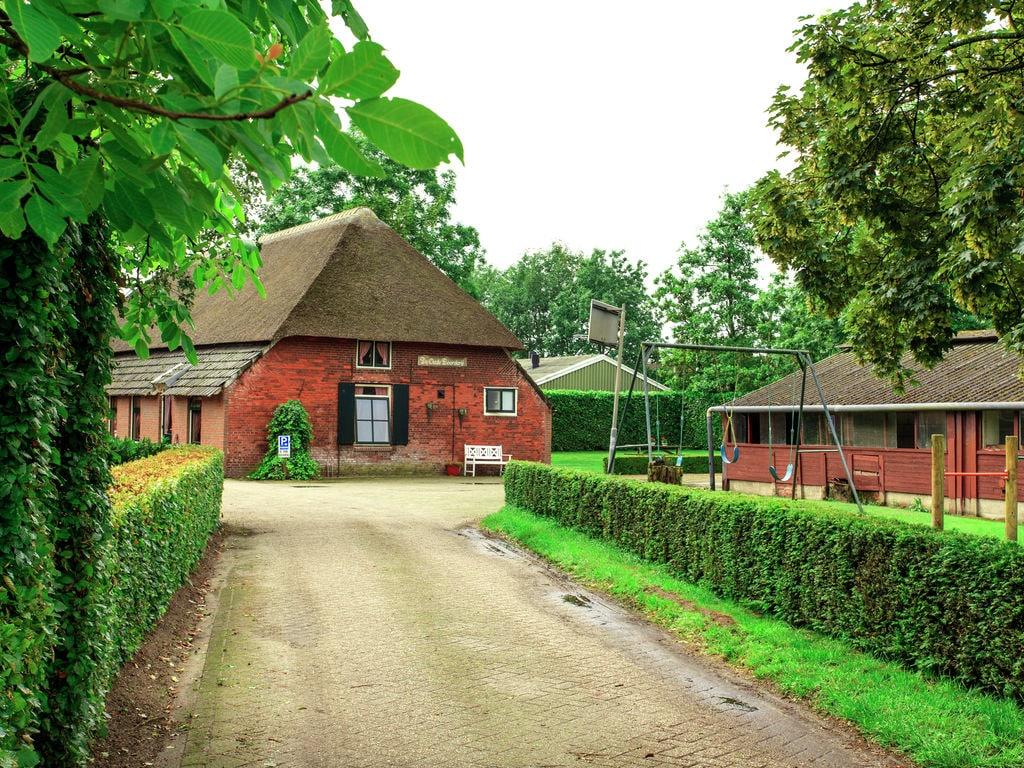 Ferienhaus De Oude Boerderij (237738), Moergestel, , Nordbrabant, Niederlande, Bild 1