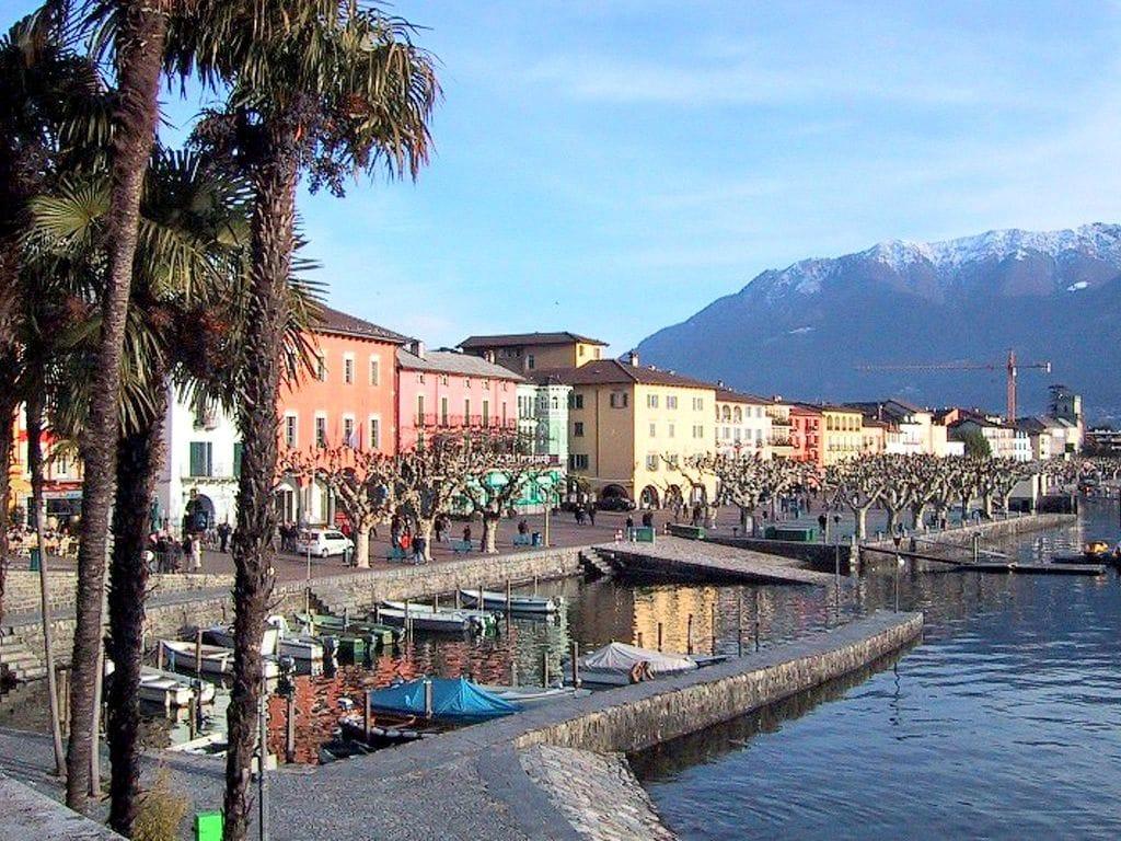 Ferienwohnung Vigna Quadri 6 più 2 -  E21 (321203), Oggebbio, Lago Maggiore (IT), Piemont, Italien, Bild 32