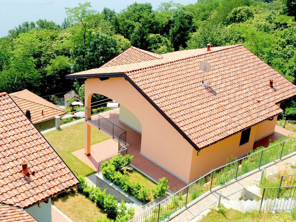 Ferienwohnung Vigna Quadri 6 più 2 -  E21 (321203), Oggebbio, Lago Maggiore (IT), Piemont, Italien, Bild 3