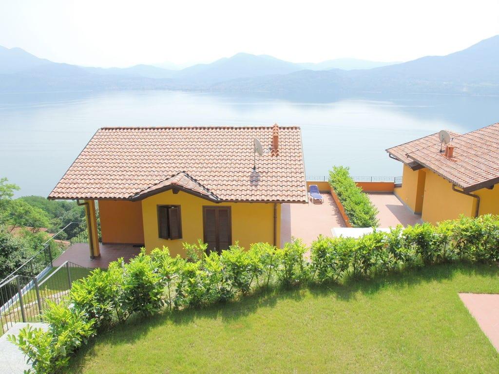 Ferienwohnung Vigna Quadri 6 più 2 -  E21 (321203), Oggebbio, Lago Maggiore (IT), Piemont, Italien, Bild 4