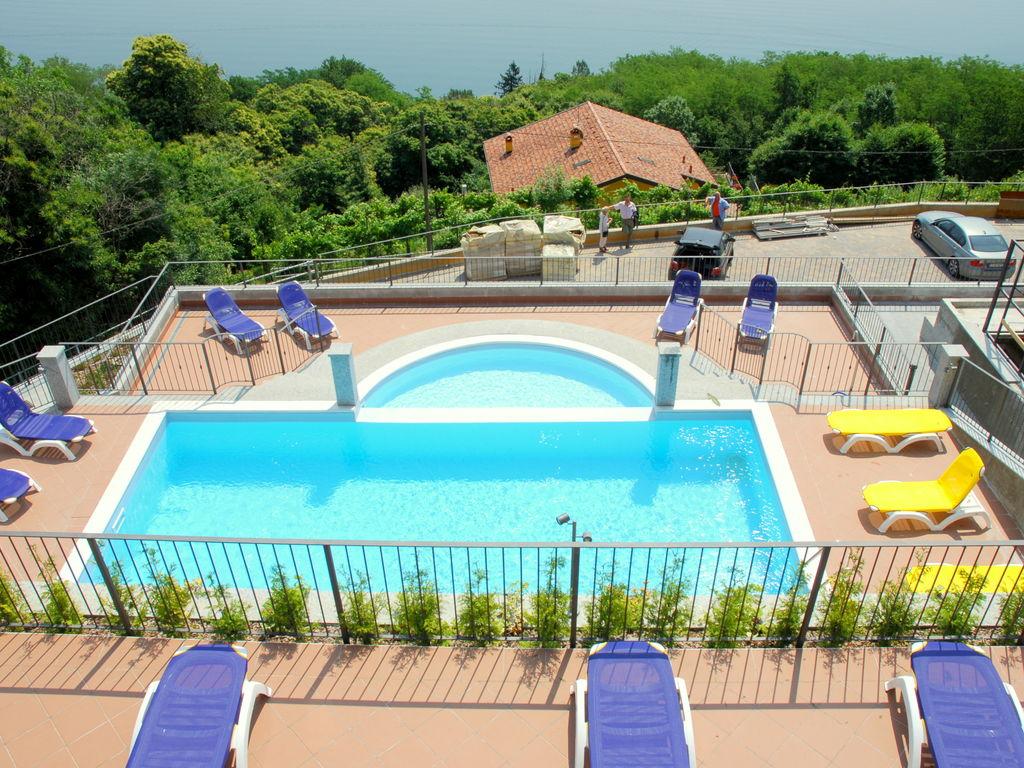 Ferienwohnung Vigna Quadri 6 più 2 -  E21 (321203), Oggebbio, Lago Maggiore (IT), Piemont, Italien, Bild 6