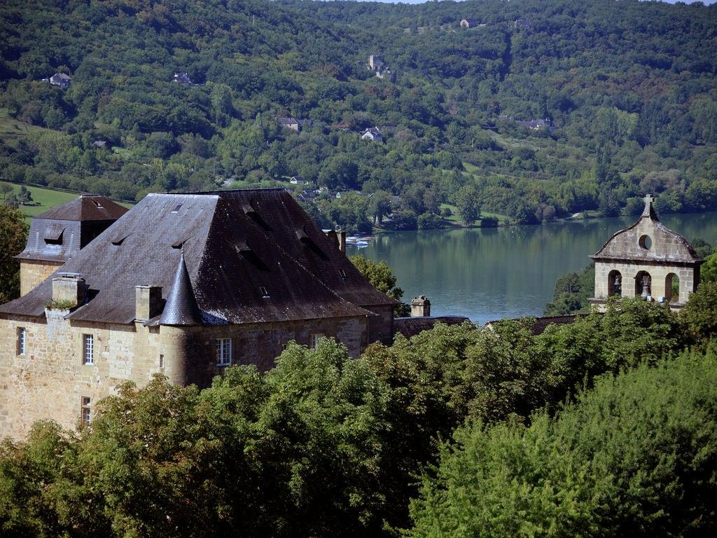 Ferienhaus Le Grand Perrier (239319), Lissac sur Couze, Corrèze, Limousin, Frankreich, Bild 18