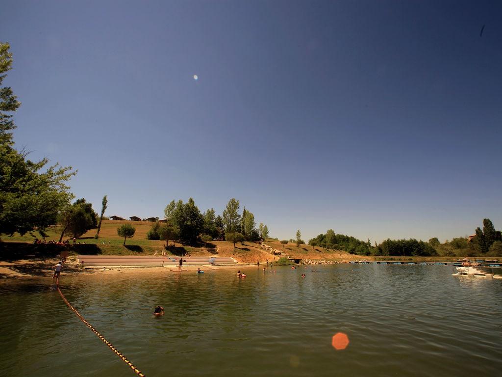 Ferienhaus Les Hameaux des Lacs (239320), Monclar de Quercy, Tarn-et-Garonne, Midi-Pyrénées, Frankreich, Bild 9
