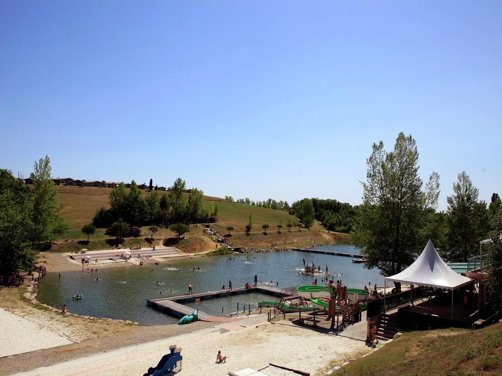 Ferienhaus Les Hameaux des Lacs (239320), Monclar de Quercy, Tarn-et-Garonne, Midi-Pyrénées, Frankreich, Bild 10