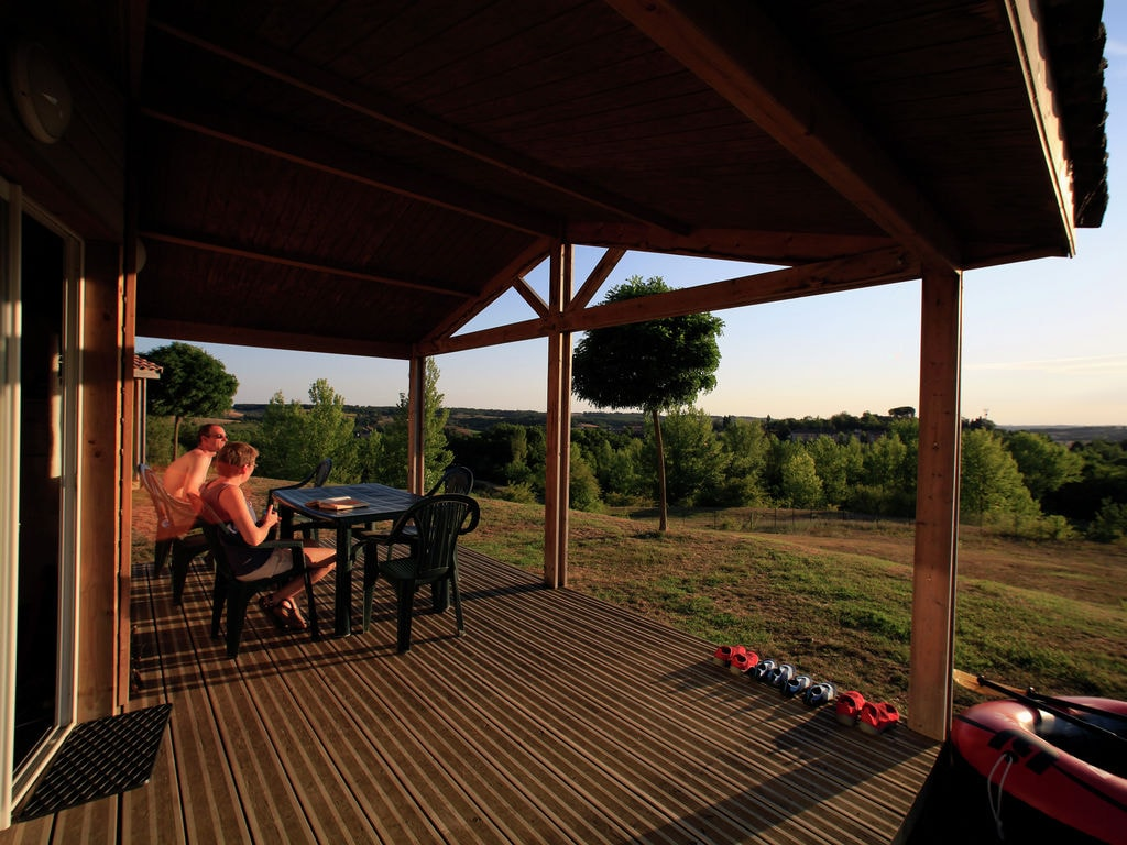 Ferienhaus Les Hameaux des Lacs (239320), Monclar de Quercy, Tarn-et-Garonne, Midi-Pyrénées, Frankreich, Bild 8
