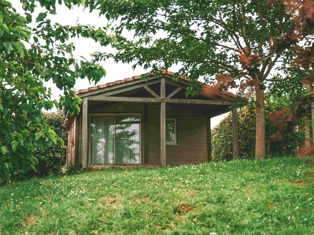 Ferienhaus Attraktives Chalet auf einem Hügel, mit Geschirrspüler (239320), Monclar de Quercy, Tarn-et-Garonne, Midi-Pyrénées, Frankreich, Bild 3