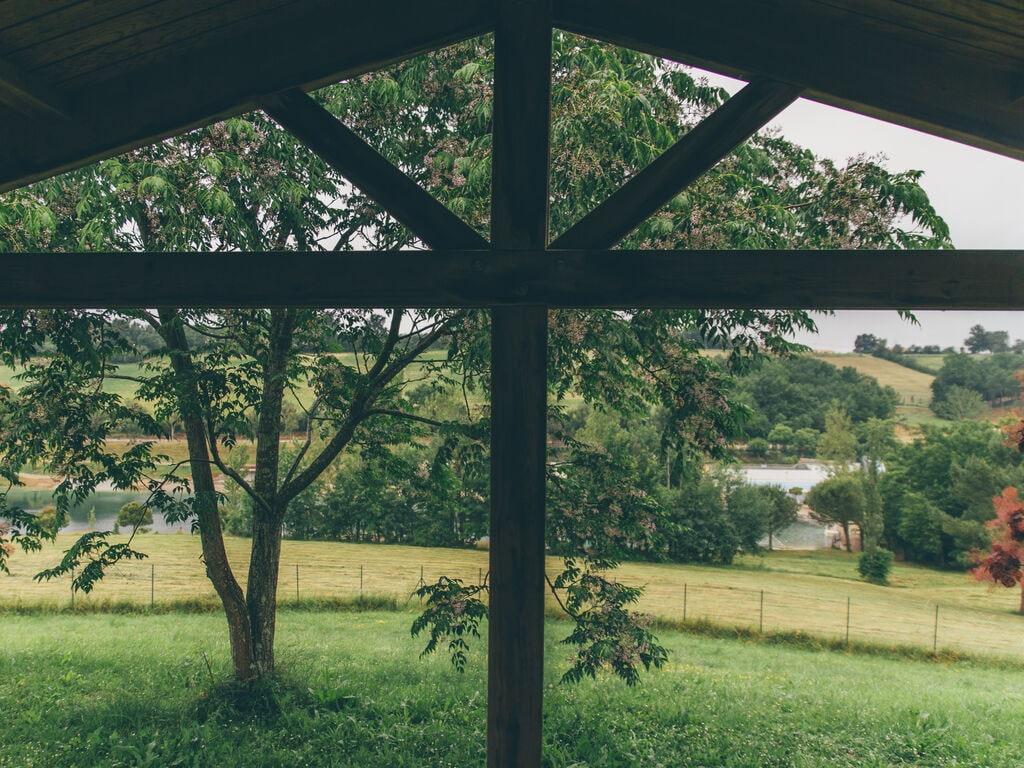 Ferienhaus Attraktives Chalet auf einem Hügel, mit Geschirrspüler (239320), Monclar de Quercy, Tarn-et-Garonne, Midi-Pyrénées, Frankreich, Bild 15