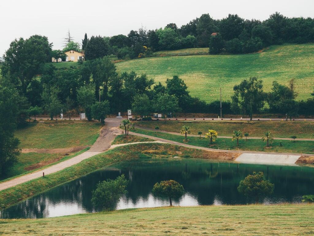 Ferienhaus Attraktives Chalet auf einem Hügel, mit Geschirrspüler (239320), Monclar de Quercy, Tarn-et-Garonne, Midi-Pyrénées, Frankreich, Bild 30