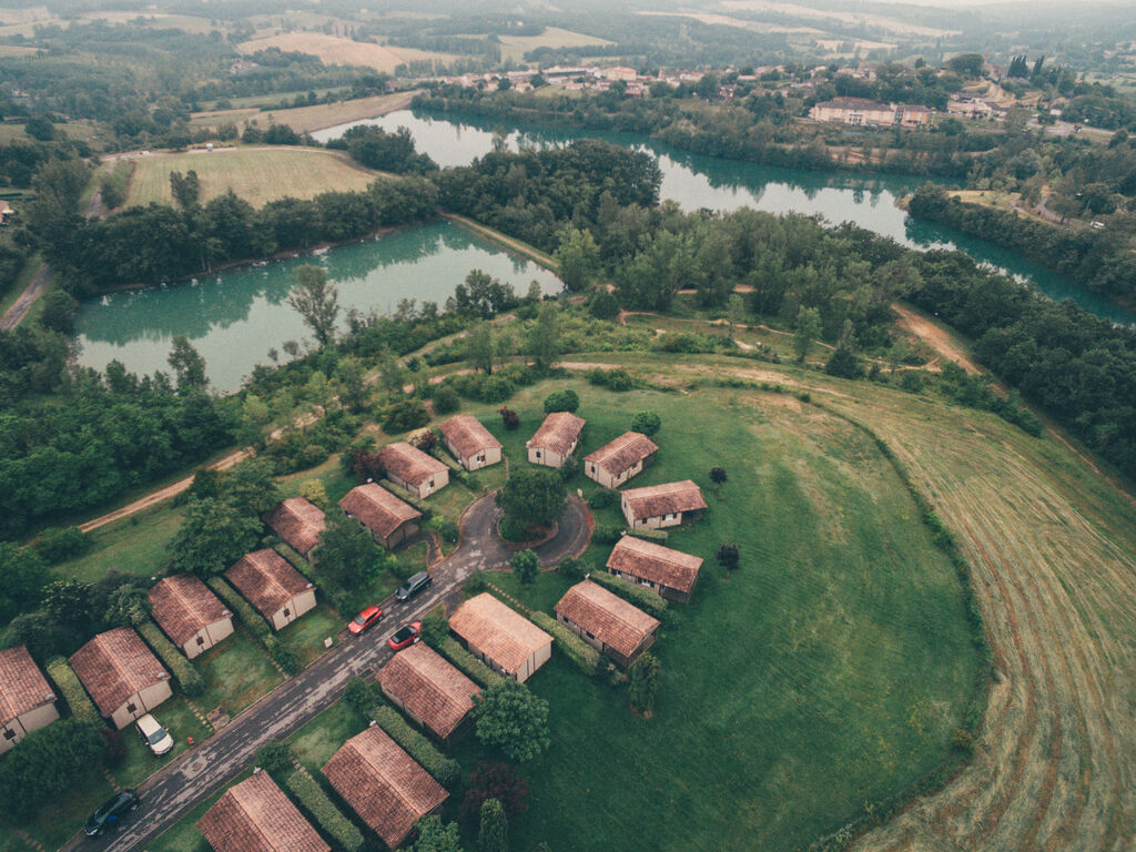 Ferienhaus Attraktives Chalet auf einem Hügel, mit Geschirrspüler (239320), Monclar de Quercy, Tarn-et-Garonne, Midi-Pyrénées, Frankreich, Bild 32