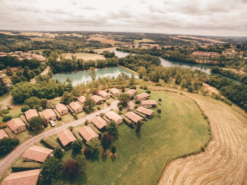 Ferienhaus Attraktives Chalet auf einem Hügel, mit Geschirrspüler (239320), Monclar de Quercy, Tarn-et-Garonne, Midi-Pyrénées, Frankreich, Bild 5