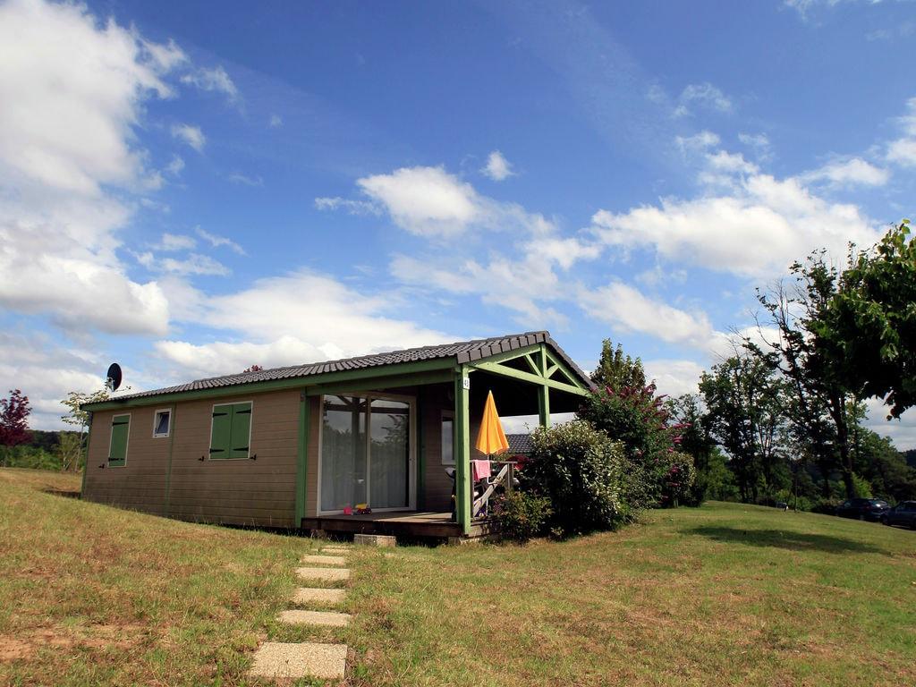 Ferienhaus Hameaux de Miel (239317), Beynat, Corrèze, Limousin, Frankreich, Bild 1