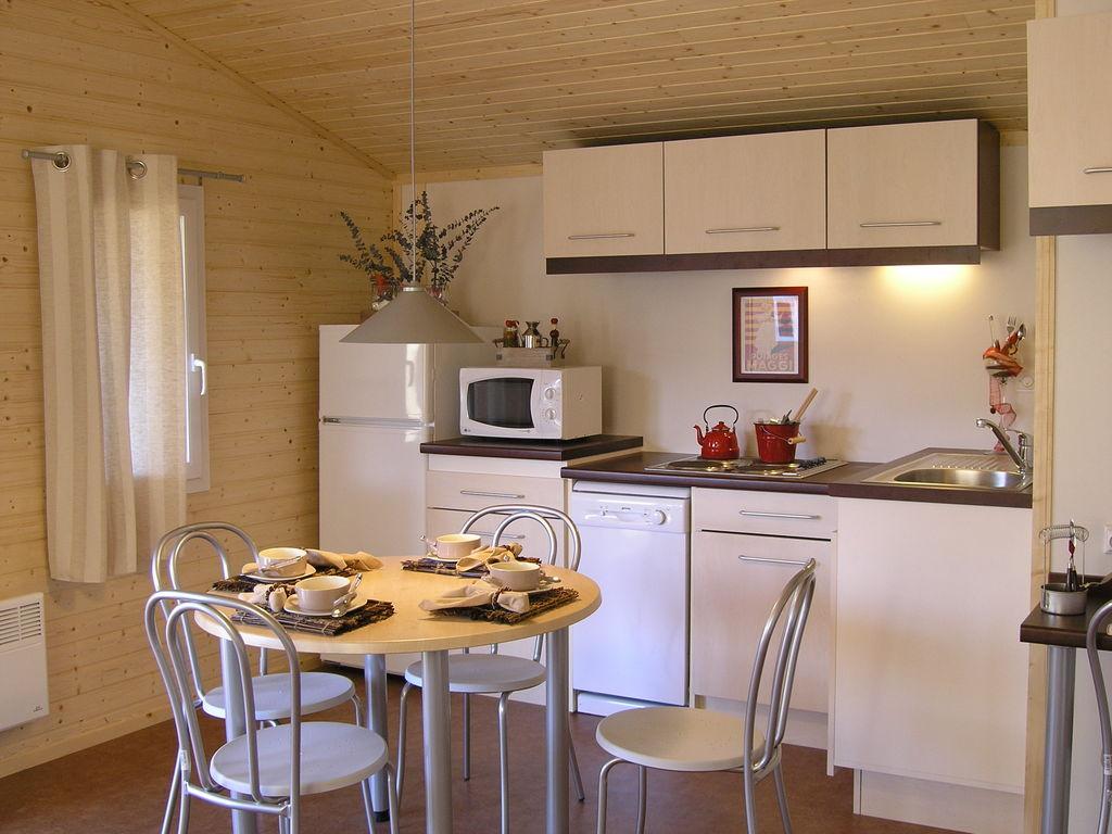 Ferienhaus Hameaux de Miel (239317), Beynat, Corrèze, Limousin, Frankreich, Bild 12