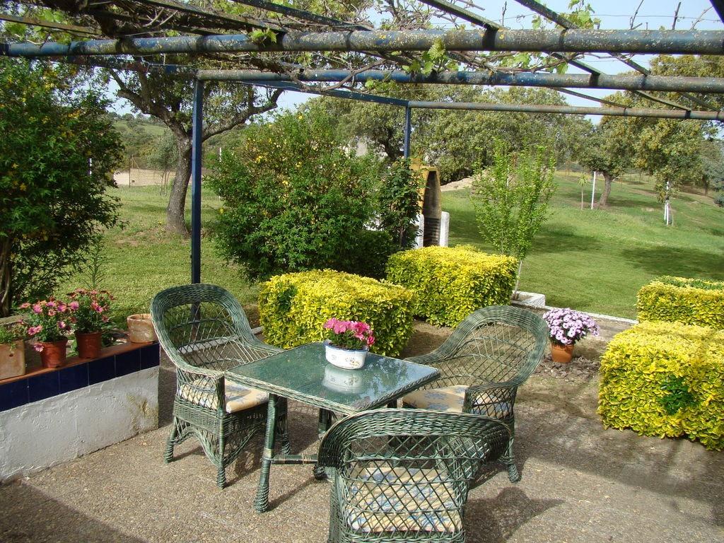 Ferienhaus Malvazul (241413), Herrera de Alcentara, Caceres, Extremadura, Spanien, Bild 21