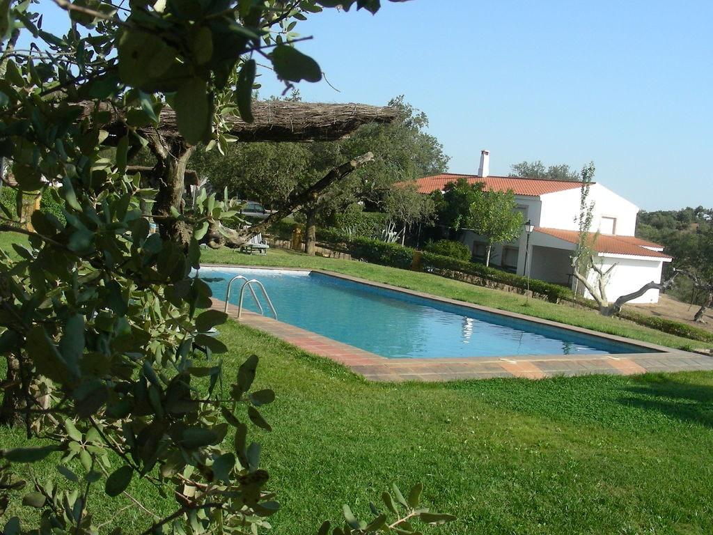 Ferienhaus Malvazul (241413), Herrera de Alcentara, Caceres, Extremadura, Spanien, Bild 3
