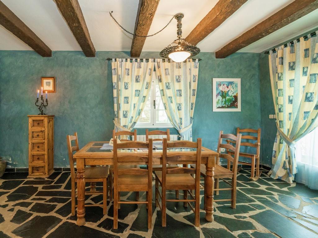 Ferienhaus Malvazul (241413), Herrera de Alcentara, Caceres, Extremadura, Spanien, Bild 10