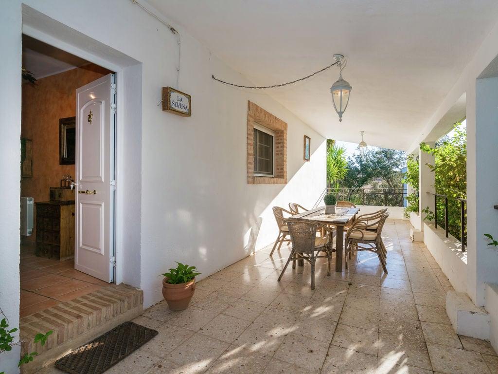 Ferienhaus La Serena (241412), Herrera de Alcentara, Caceres, Extremadura, Spanien, Bild 25