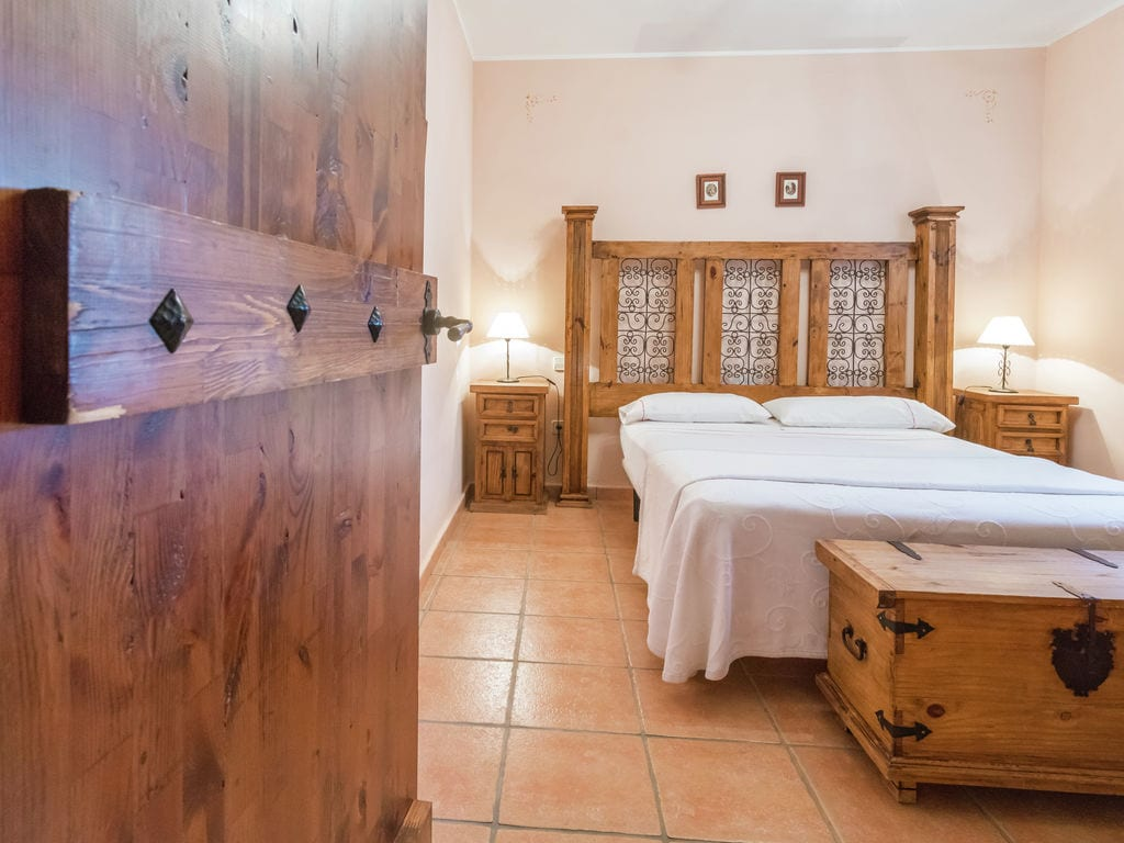 Ferienhaus La Serena (241412), Herrera de Alcentara, Caceres, Extremadura, Spanien, Bild 17