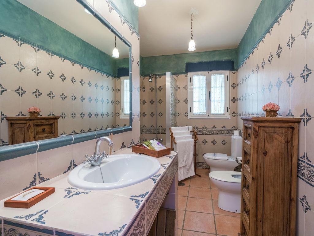 Ferienhaus La Serena (241412), Herrera de Alcentara, Caceres, Extremadura, Spanien, Bild 22