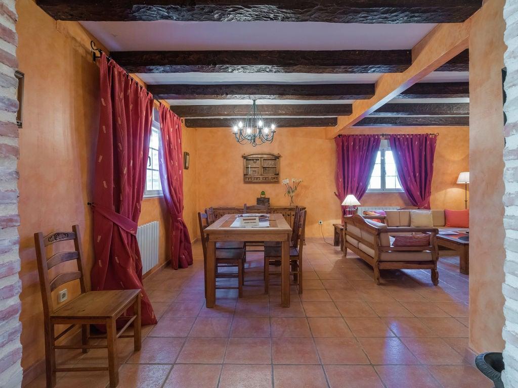 Ferienhaus La Serena (241412), Herrera de Alcentara, Caceres, Extremadura, Spanien, Bild 9