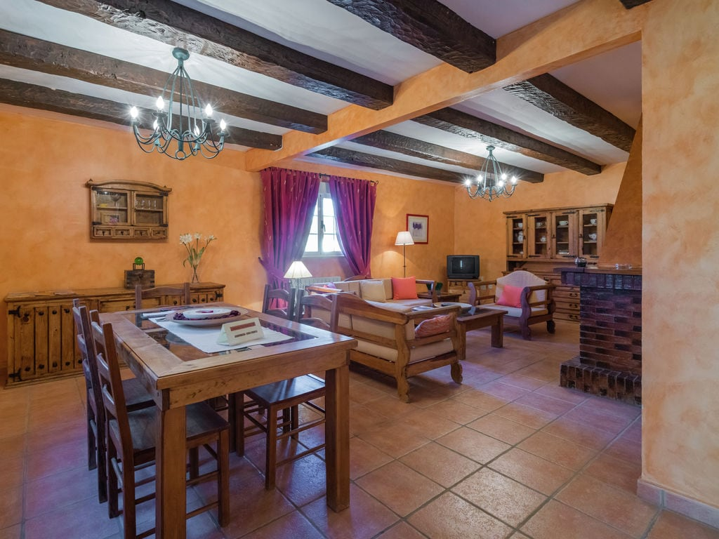 Ferienhaus La Serena (241412), Herrera de Alcentara, Caceres, Extremadura, Spanien, Bild 8