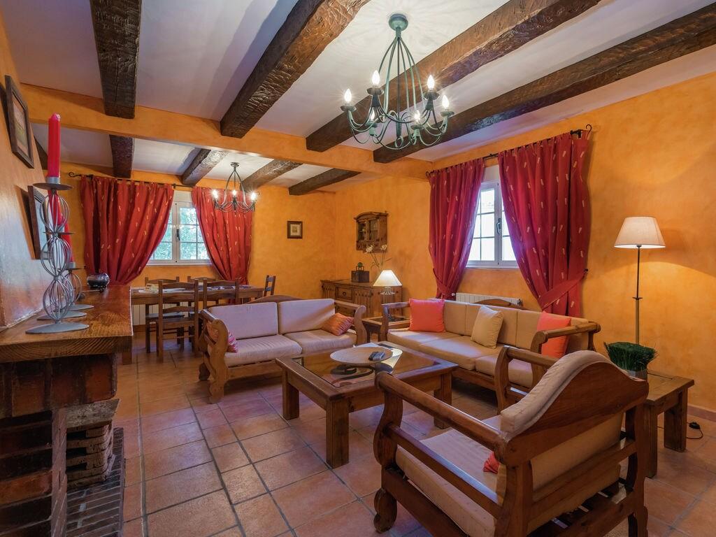 Ferienhaus La Serena (241412), Herrera de Alcentara, Caceres, Extremadura, Spanien, Bild 6