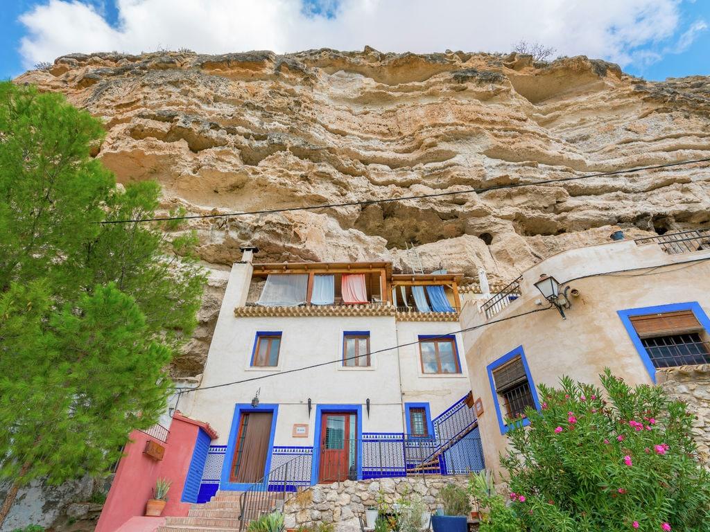 Ferienhaus El Hamman (241401), Cubas, Albacete, Kastilien-La Mancha, Spanien, Bild 3