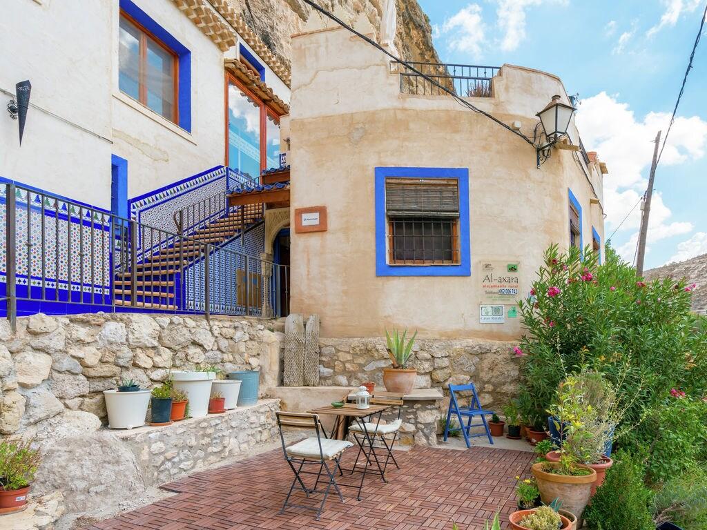 Ferienhaus El Hamman (241401), Cubas, Albacete, Kastilien-La Mancha, Spanien, Bild 4