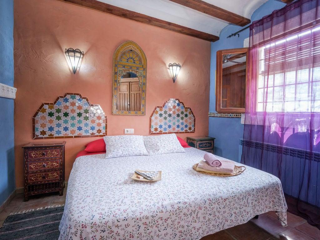 Ferienhaus El Hamman (241401), Cubas, Albacete, Kastilien-La Mancha, Spanien, Bild 15