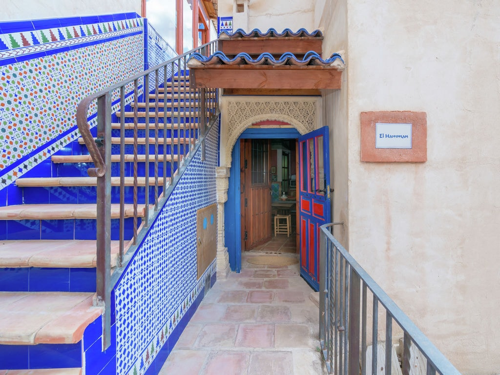 Ferienhaus El Hamman (241401), Cubas, Albacete, Kastilien-La Mancha, Spanien, Bild 7