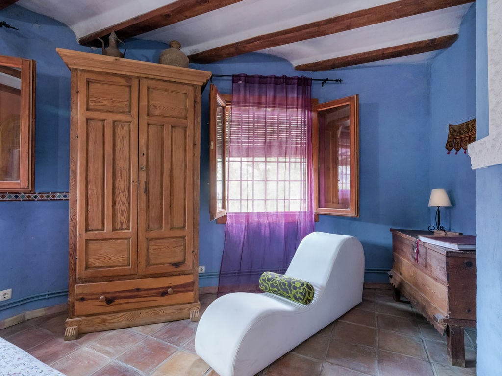 Ferienhaus El Hamman (241401), Cubas, Albacete, Kastilien-La Mancha, Spanien, Bild 17