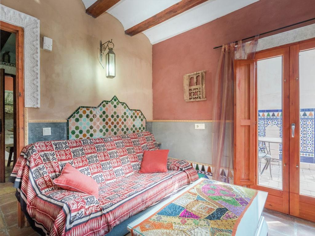 Ferienhaus El Hamman (241401), Cubas, Albacete, Kastilien-La Mancha, Spanien, Bild 8