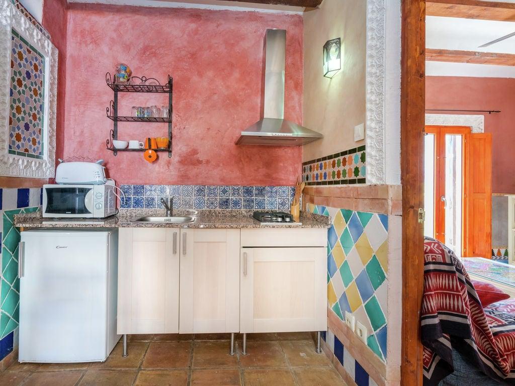 Ferienhaus El Hamman (241401), Cubas, Albacete, Kastilien-La Mancha, Spanien, Bild 13