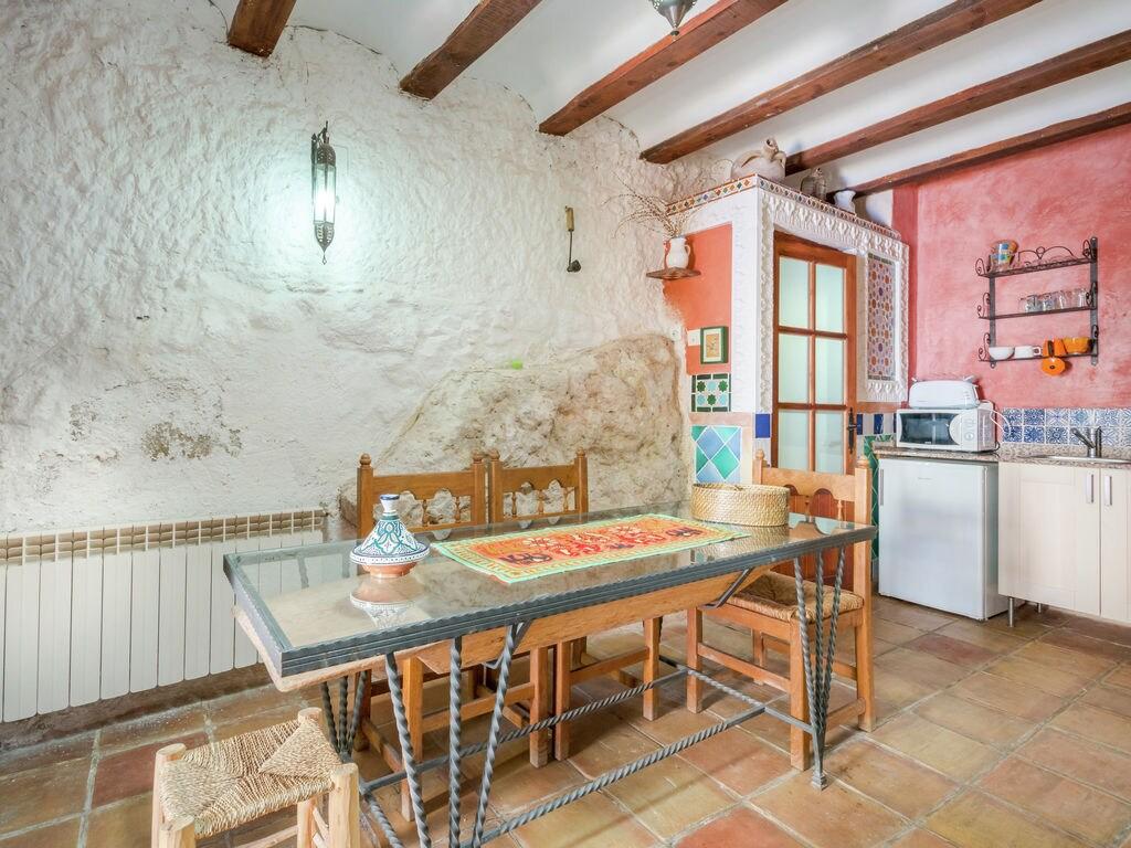 Ferienhaus El Hamman (241401), Cubas, Albacete, Kastilien-La Mancha, Spanien, Bild 12