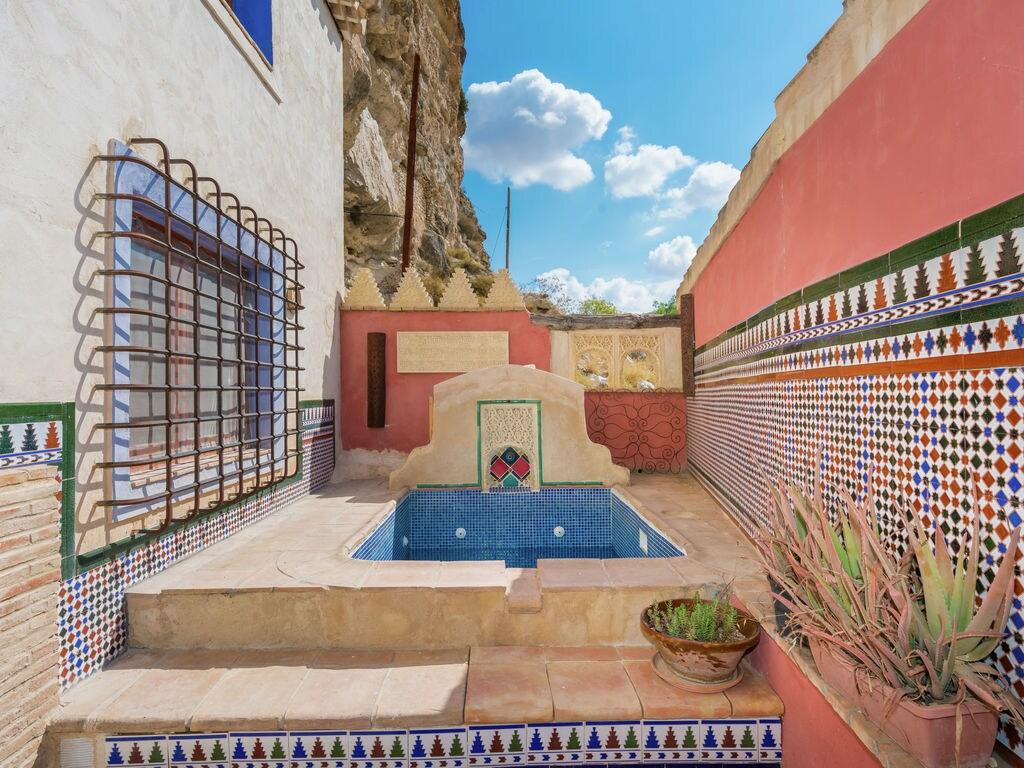 Ferienhaus El Hamman (241401), Cubas, Albacete, Kastilien-La Mancha, Spanien, Bild 6