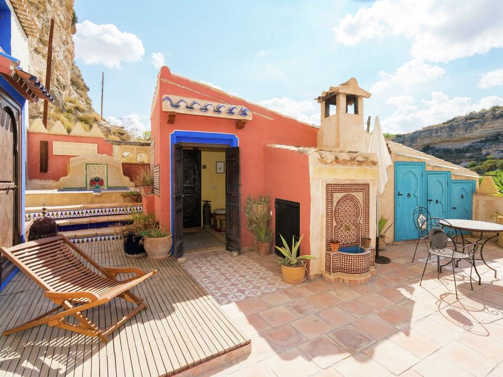 Ferienhaus El Hamman (241401), Cubas, Albacete, Kastilien-La Mancha, Spanien, Bild 22