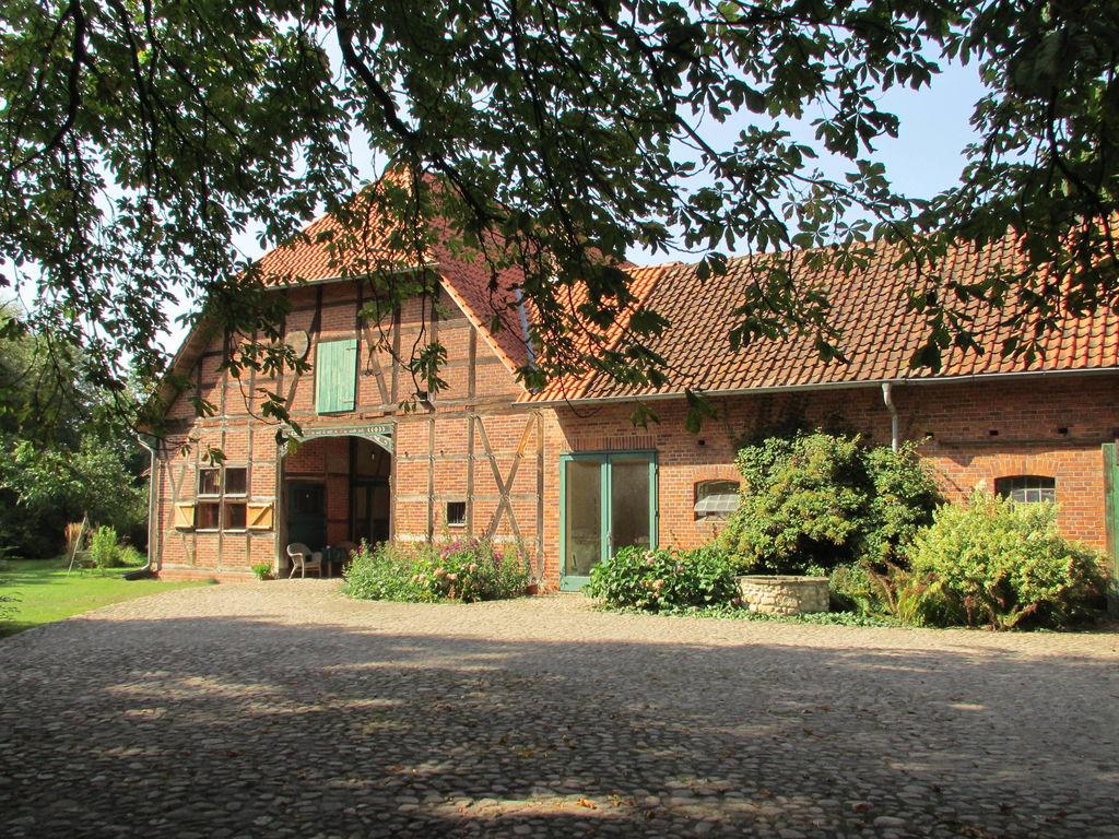 Ferienwohnung Historischer Fachwerkhof am südlichen Rand der Lüneburger Heide und der Südheide (254940), Langlingen, Lüneburger Heide, Niedersachsen, Deutschland, Bild 2