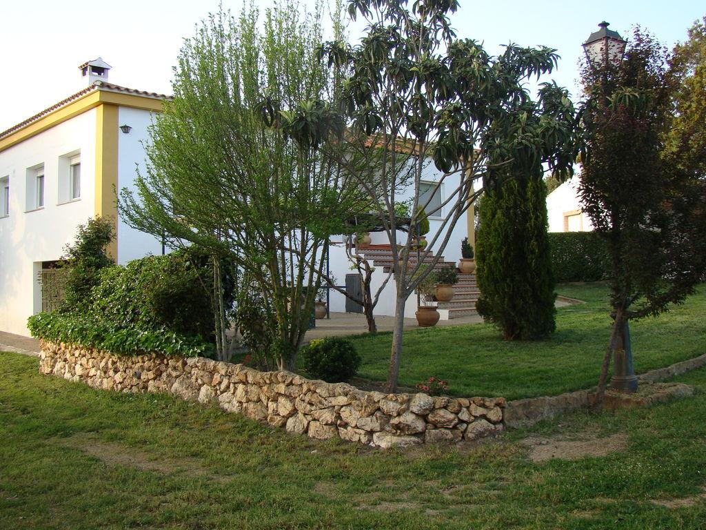 Ferienhaus La Romera (241414), Herrera de Alcentara, Caceres, Extremadura, Spanien, Bild 26