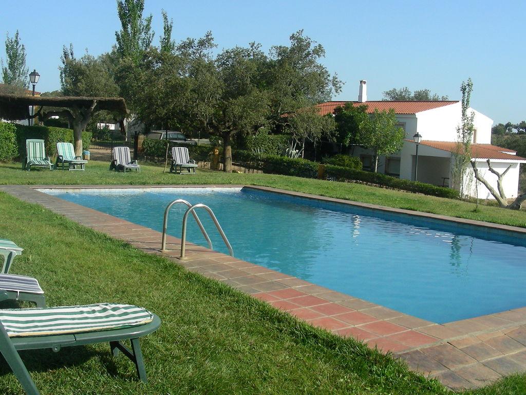 Ferienhaus La Romera (241414), Herrera de Alcentara, Caceres, Extremadura, Spanien, Bild 4