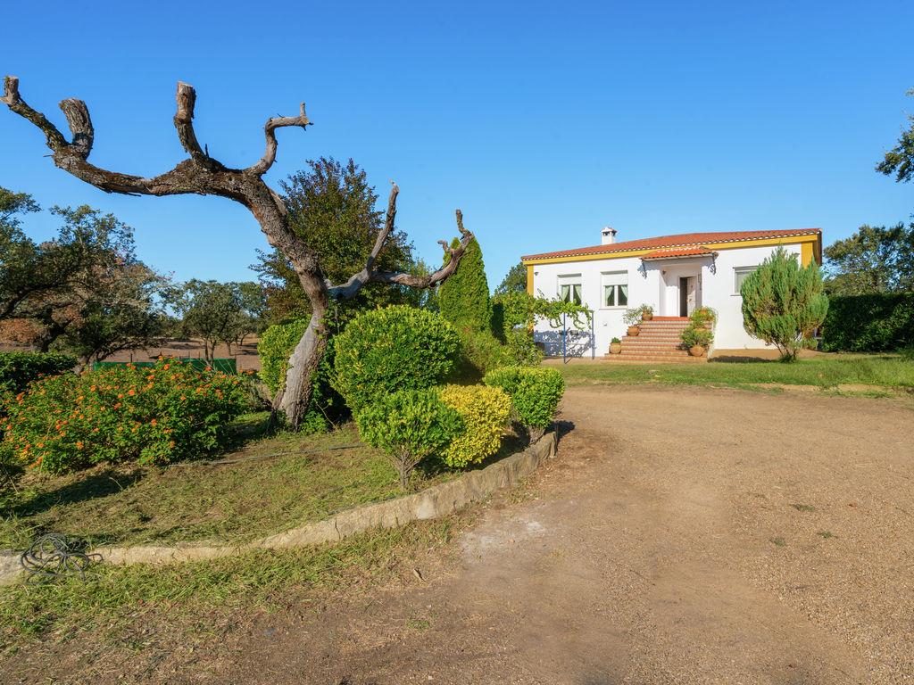 Ferienhaus La Romera (241414), Herrera de Alcentara, Caceres, Extremadura, Spanien, Bild 6