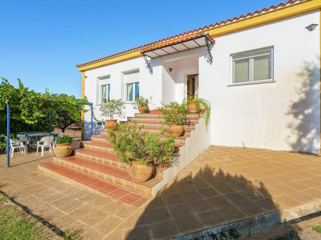 Ferienhaus La Romera (241414), Herrera de Alcentara, Caceres, Extremadura, Spanien, Bild 1