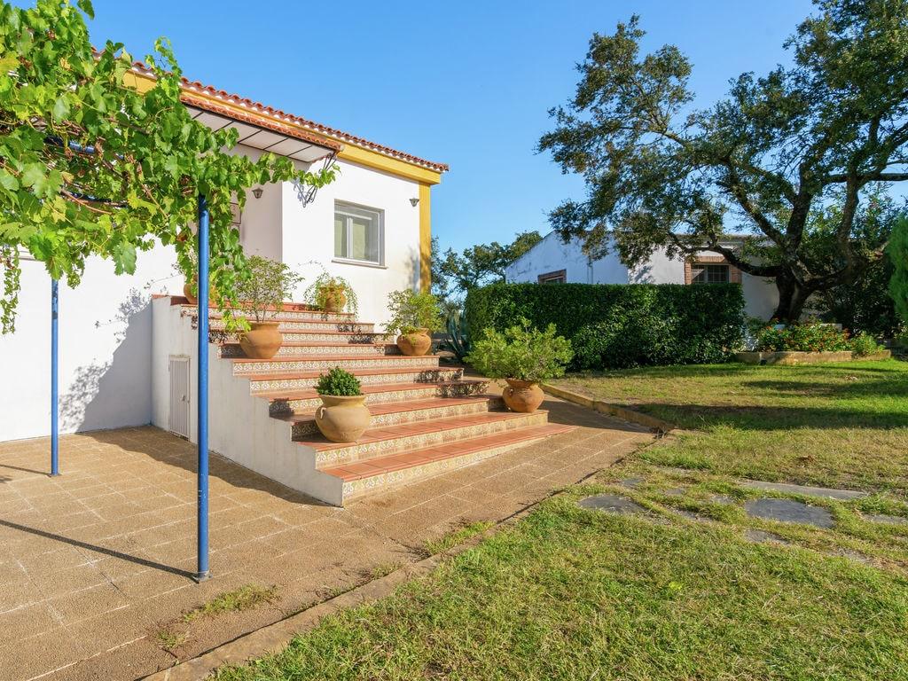 Ferienhaus La Romera (241414), Herrera de Alcentara, Caceres, Extremadura, Spanien, Bild 3