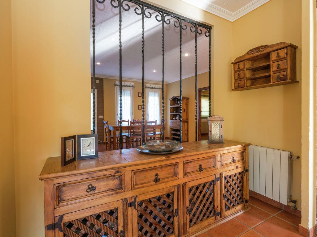 Ferienhaus La Romera (241414), Herrera de Alcentara, Caceres, Extremadura, Spanien, Bild 28