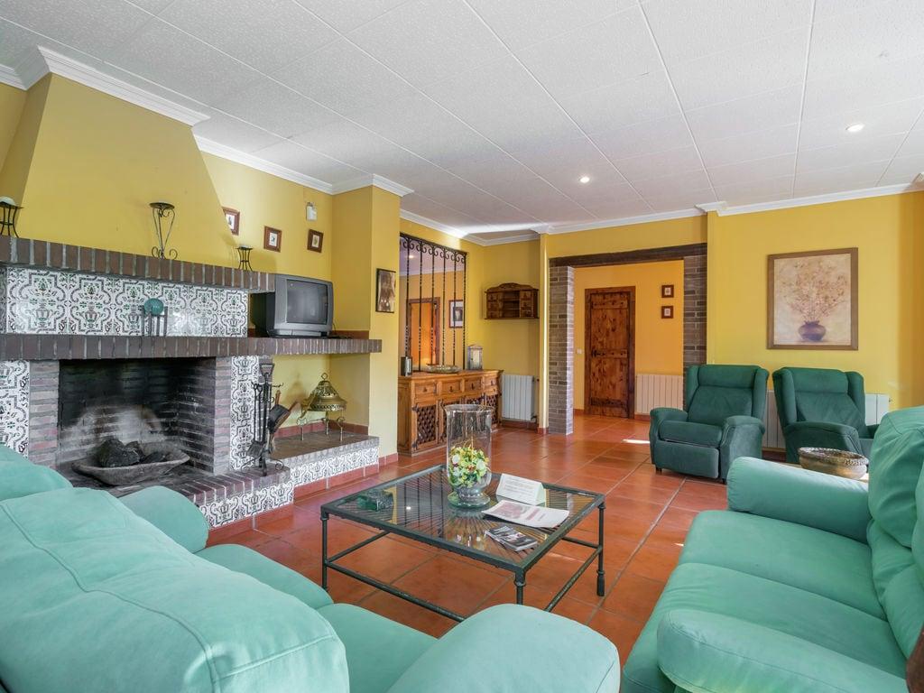 Ferienhaus La Romera (241414), Herrera de Alcentara, Caceres, Extremadura, Spanien, Bild 8