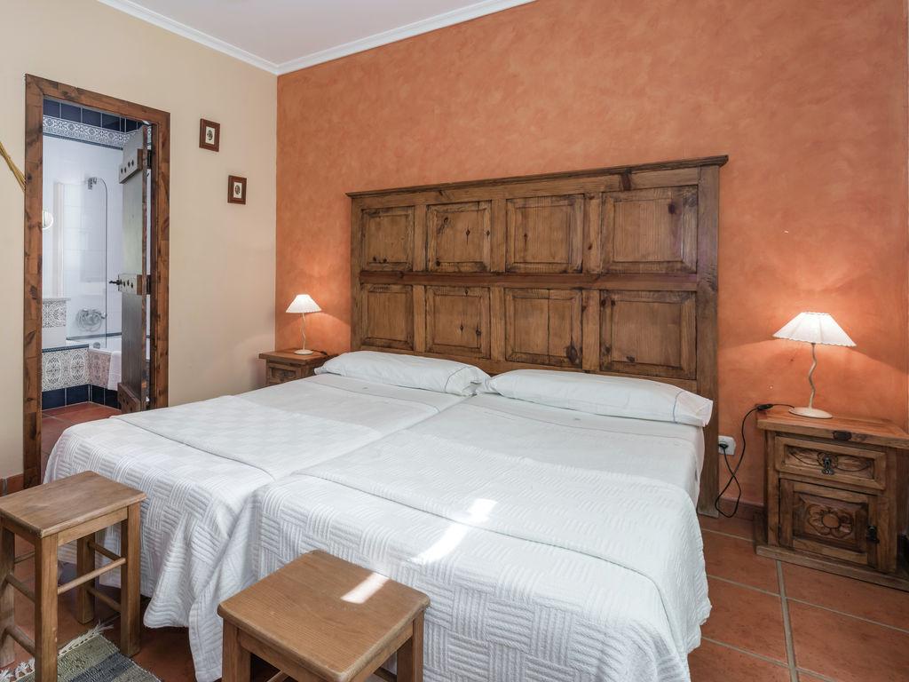 Ferienhaus La Romera (241414), Herrera de Alcentara, Caceres, Extremadura, Spanien, Bild 17