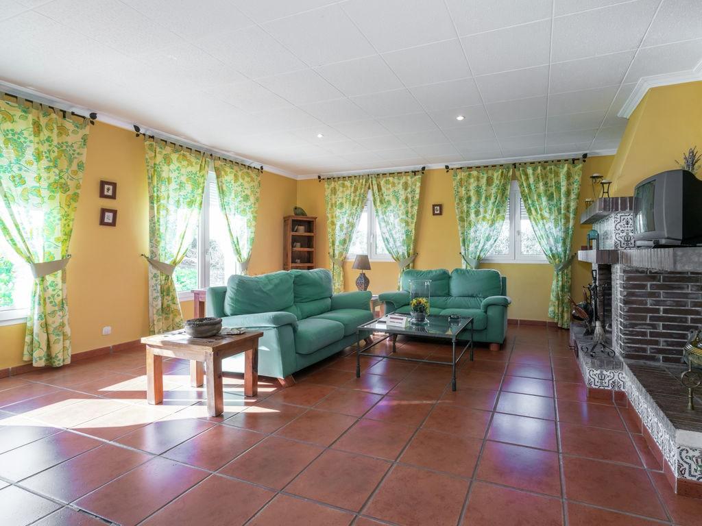Ferienhaus La Romera (241414), Herrera de Alcentara, Caceres, Extremadura, Spanien, Bild 9