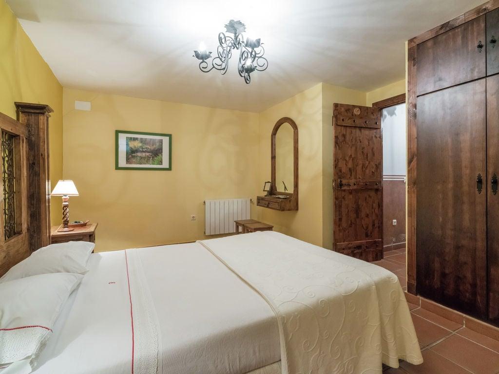 Ferienhaus La Romera (241414), Herrera de Alcentara, Caceres, Extremadura, Spanien, Bild 15
