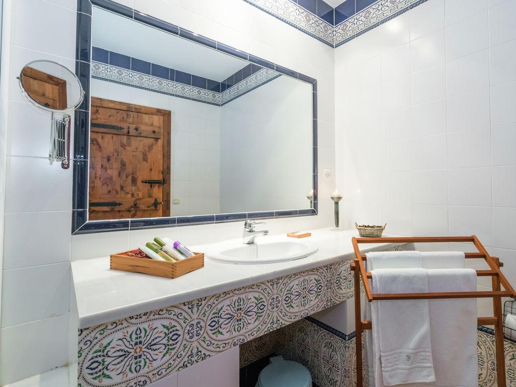 Ferienhaus La Romera (241414), Herrera de Alcentara, Caceres, Extremadura, Spanien, Bild 21