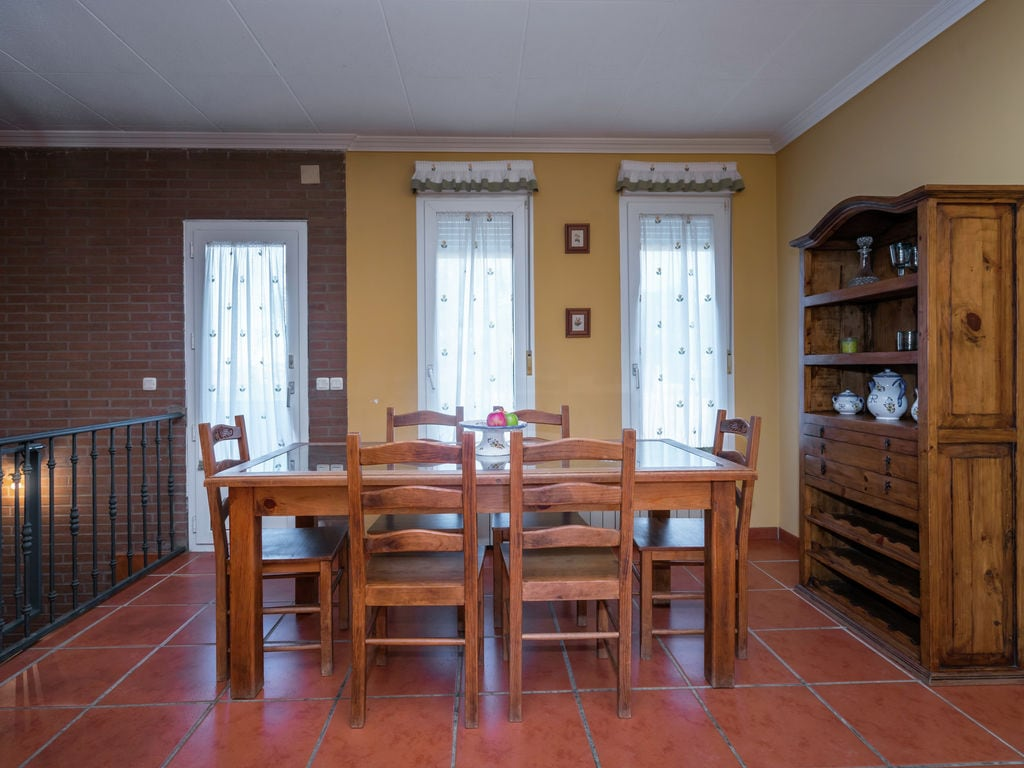 Ferienhaus La Romera (241414), Herrera de Alcentara, Caceres, Extremadura, Spanien, Bild 10