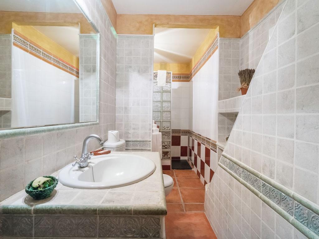 Ferienhaus Modernes Ferienhaus in Herrera de Alcántara mit Swimmingpool (241416), Herrera de Alcentara, Caceres, Extremadura, Spanien, Bild 22