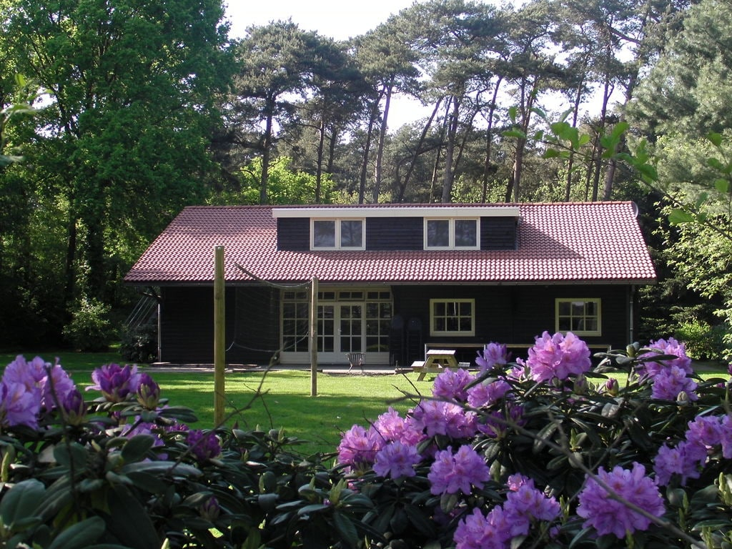 Ferienhaus Buitenhuis D'n Weijer (241427), Luyksgestel, , Nordbrabant, Niederlande, Bild 3